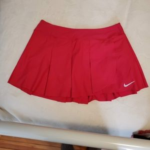 Nike Dry-Fit Tennis Golf Skirt Size Large